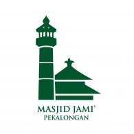 Logo of Masjid Jami' Pekalongan