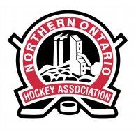 Logo of Northern Ontario Hockey Association