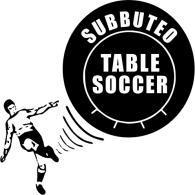 Logo of Subbuteo