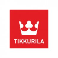 Logo of Tikkurila