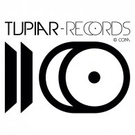 Logo of Tupiar Records