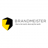 Logo of Brandmeister Amsterdam