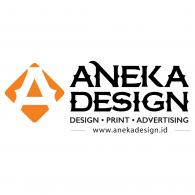 Logo of Aneka Design