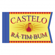 Logo of Castelo Rá-Tim-Bum