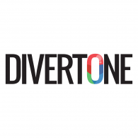 Logo of Divertone