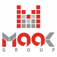 Logo of Maak Group