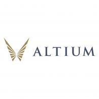 Logo of Altium Capital