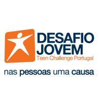 Logo of Desafio Jovem