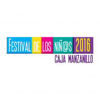Logo of Festival de los niñ@s 2016