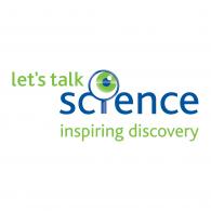 Logo of Let's Talk Science