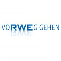 Logo of Rwe