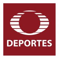 Logo of Televisa Deportes