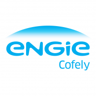 Logo of Engie Cofely