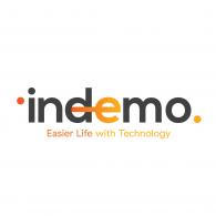 Logo of Indemo Technologies