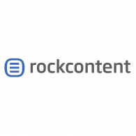 Logo of Rock Content