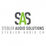 Logo of Stebler Audio Solutions