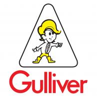 Logo of Gulliver Manufatura de Brinquedos