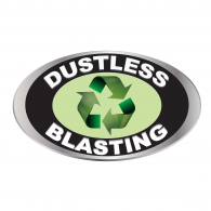 Logo of Dustless Blasting