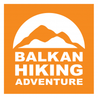 Logo of Balkan Hiking Adventure