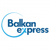 Logo of Balkan Express