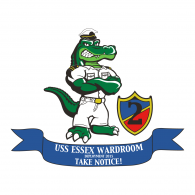 Logo of Crocodile Police