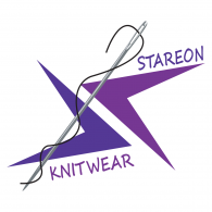 Logo of Stareon Knitwear