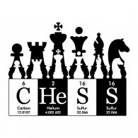 Logo of Chess