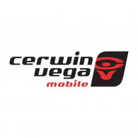 Logo of Cerwin Vega