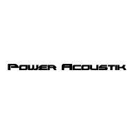 Logo of Power Acoustik