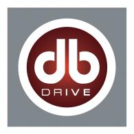Logo of DB Drive
