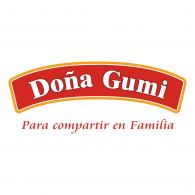 Logo of Doña Gumi