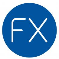 Logo of FX