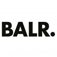 Logo of BALR.