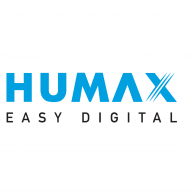 Logo of Humax