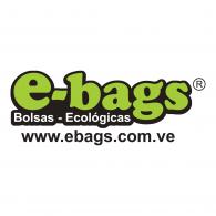 Logo of E-Bags Bolsas Ecológicas