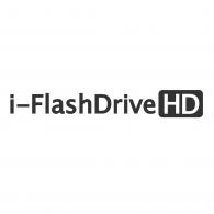Logo of I Flash Drive