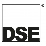 Logo of DSE