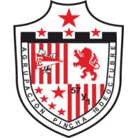 Logo of Agrupacion Pincha