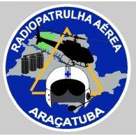 Logo of Rádio Patrulha Aérea - Araçatuba - Sp