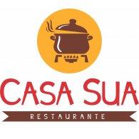 Logo of Casa Sua Restaurante