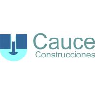 Logo of Cauce Construcciones