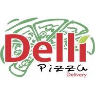 Logo of Dellí Pizza
