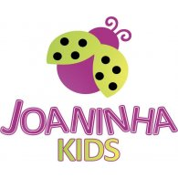 Logo of Joaninha Kids