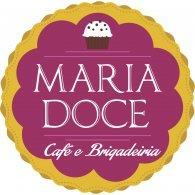 Logo of MariaDoce Café Brigadeiria
