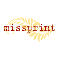 Logo of MissPrint