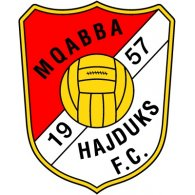Logo of FC Mqabba Hajduks