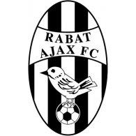 Logo of FC Rabat Ajax