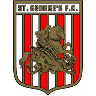 Logo of St. George's FC Cospicua