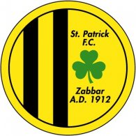 Logo of St. Patrick FC Zabbar