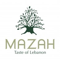 Logo of Mazah Restaurant